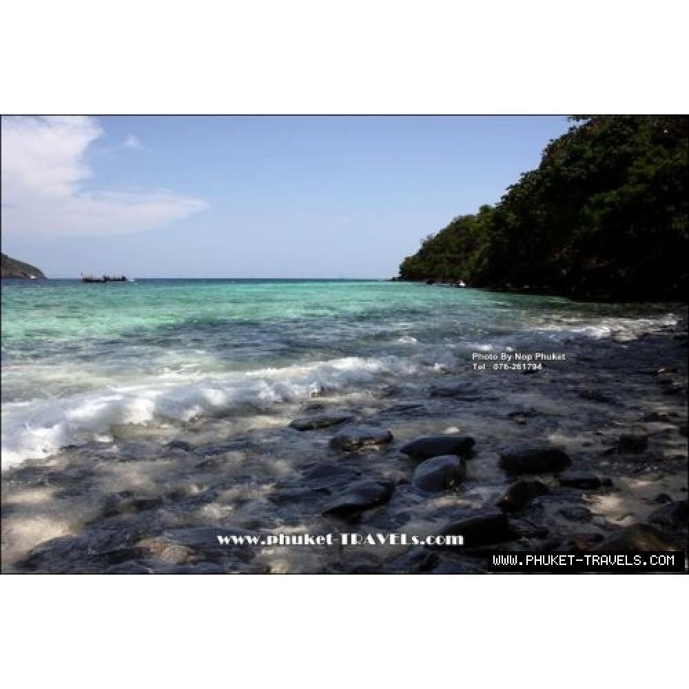 ทัวร์เกาะเฮ ราคาถูก