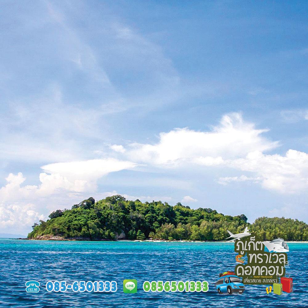 ทัวร์เกาะพีพี เกาะไม้ท่อน เกาะไข ราคาถูก
