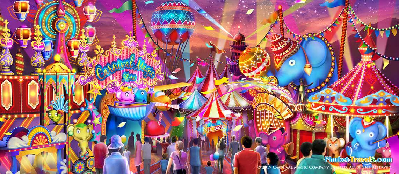Carnival FunFair